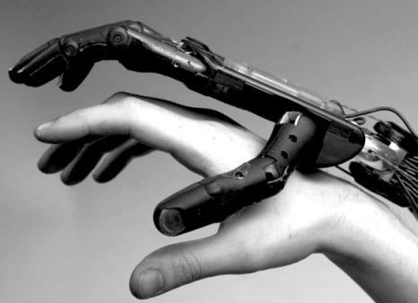 Human-and-Hand